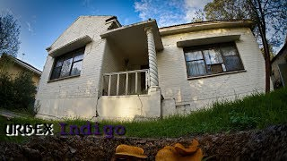 Abandoned- Everything left behind/Why is it abandoned?Did the owner pass away...