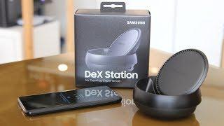 Samsung Dex - recenzja, Krótka Mobzilla odc. 37