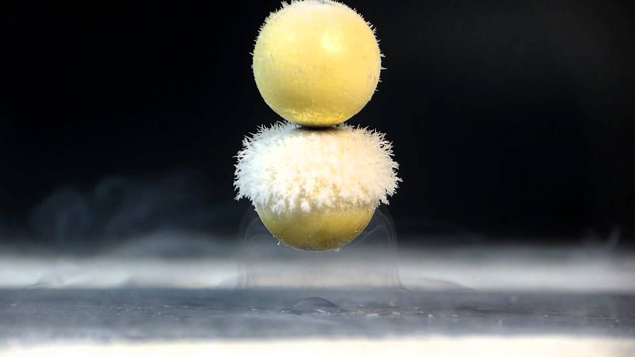 superconductivity and liquid nitrogen Apparatus a few litres of liquid nitrogen 1 × bunch of flowers 1 × small bowl warm water washing up liquid 1 × glass bottle 1 × balloon 1 × length of rubber tubing.