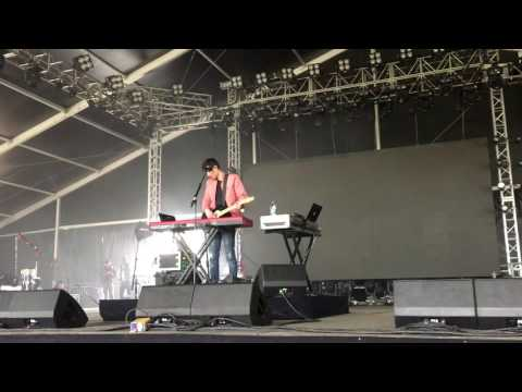 EDEN Live @ Governors Ball, NYC