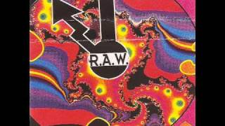 R.A.W. - Untitled - Side A (Part 1)