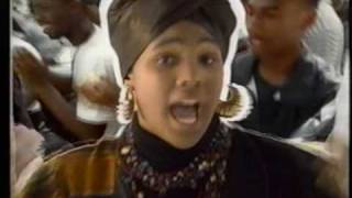 Monie Love - Grandpa
