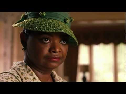 "The Help 2011 - ""Eat my shit!"""