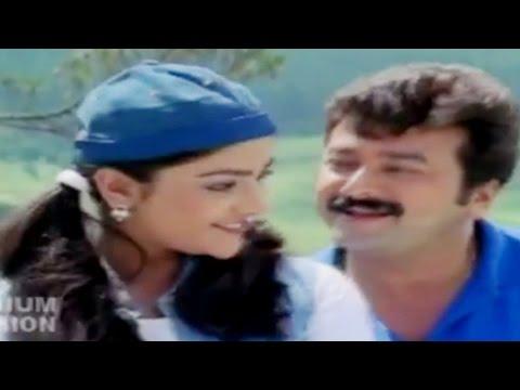 Romantic Film Song | Ponnin Valakilukki | Njangal Santhushtaranu | Santhosh Keshav