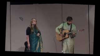 Faisal and Emily 11/3/16