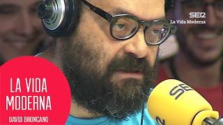 Poesía de Ignatius a Pérez-Reverte #LaVidaModerna