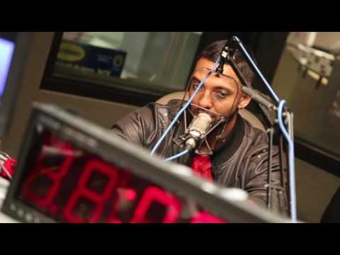 Christian Keyes @ 97 9 The Box Interview