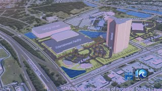 Portsmouth kills deal to build waterfront casino, now looking to build at I-264 and Victory Blvd.