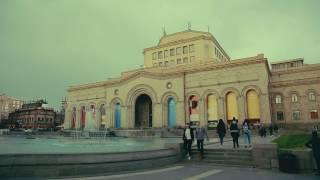 Բարի գալուստ Երևան - Էնդրյու Մոլիկա / Welcome Yerevan - Andrew Molica