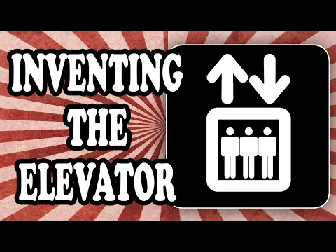 Who Invented the Elevator?