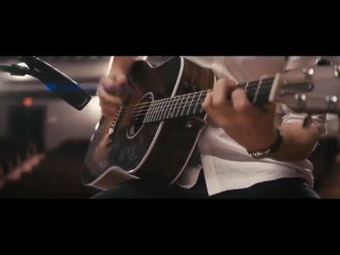The Plot In You - Take Me Away (Acoustic)