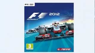 Scaricare ed Installare F1 2012 - Tutorial Italiano