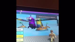 Trolling on Roblox (30/09/16) Episode 1