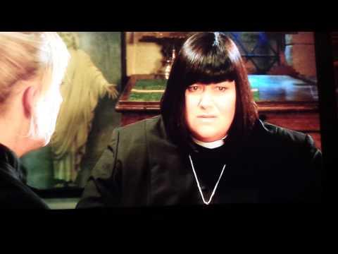 Vicar Dibley jokes #1