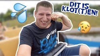 KLOTTEN !! - KOETLIFE VLOG #813