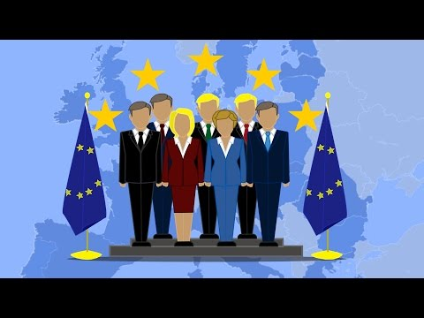 EU Referendum: what is the European Union and how does it work?