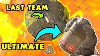 The PERFECT Endgame Outplay - NEW Apex Legends Funny & Epic Moments #175