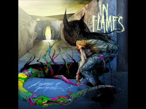 In Flames - The Chosen Pessimist - A Sense Of Purpose (HQ)
