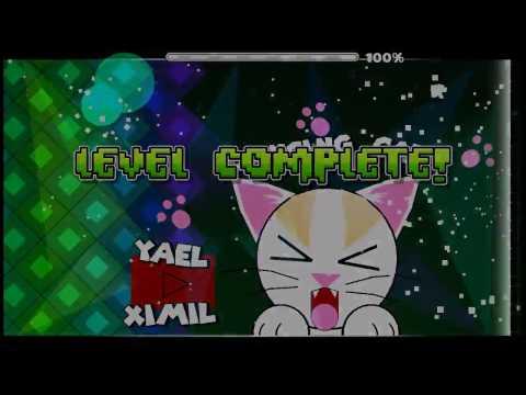 Dancing Cat By: YaelXimil(Me)
