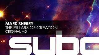 Mark Sherry - The Pillars Of Creation