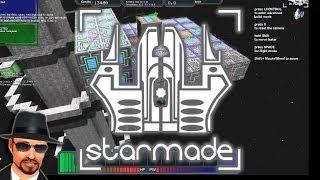 Zwischenspiel: Starmade 01 - Aller Anfang ist der Tod!