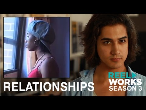Reel Works: A Euphoric Relationship - Minds In the Closet - A Look Through My Eyes