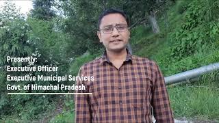 Dr Varun Sharma MDS Perio, Alumni Dental College, Paonta Sahib from Shimla, Himachal