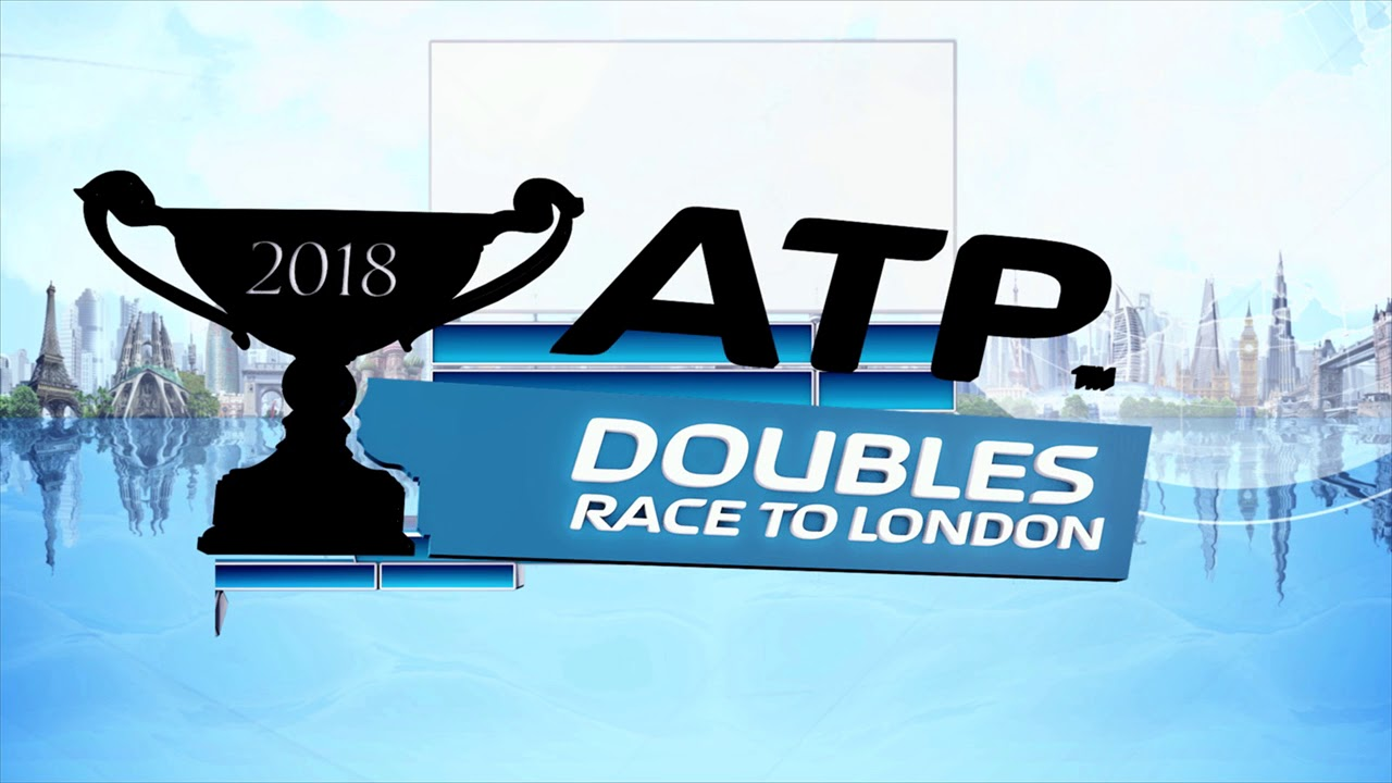 ATP Rance To London Update 17 September 2018