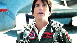 TOP GUN 2 Trailer (2018)