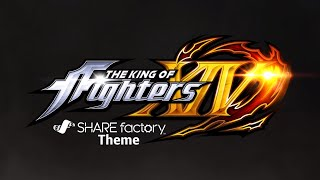 THE KING OF FIGHTERS XIV SHAREfactory™ Theme