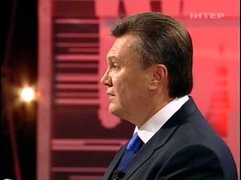Большая политика, эфир от 23 октября 2009 года