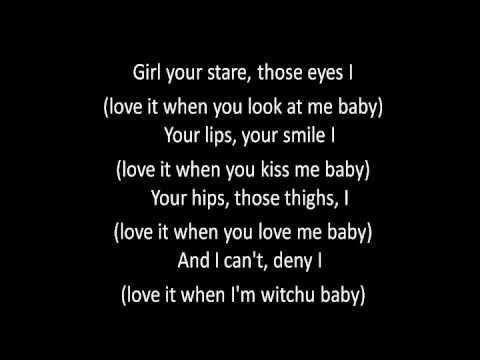Mesmerize - Ja Rule (LYRICS on Screen)
