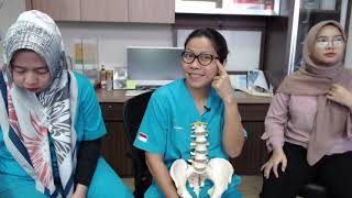 Olahraga bagi Penderita Saraf Terjepit - dr. Maria Belladonna R.S., Sp.S, M.Si.Med.