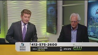 Ireland Contracting Sports Call: May 23, 2018 (Pt. 2)