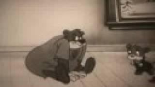 The Terry Bears - Plumber's Helpers - Regular 8mm Film