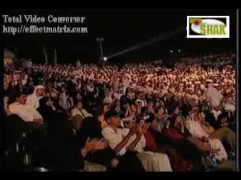 Arabic music Mohammad Abdu in Concert(4)