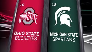 Ohio State at Michigan State: Week 11 Preview | Big Ten Football
