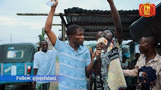 Is this how Patoranking sang 'ABULE'? #BoyWithTheMic