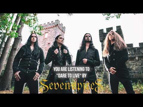 Seven Spires – Dare to Live