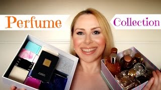 Perfume Collection 2015 - Requested!