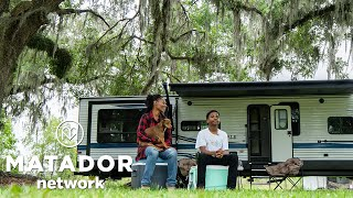 Camping in Louisiana: A faṁily trip to Bayou country