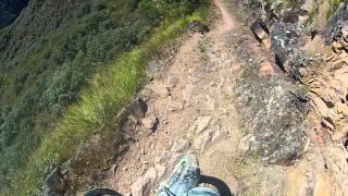 Camino del Inca Jujuy! De santa Ana a Valle Colorado en moto