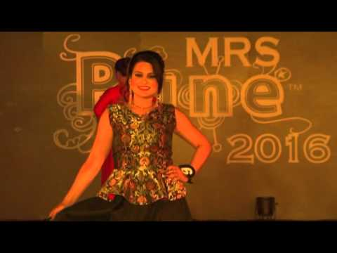 BDAZL Mrs  Pune 2016 Vol 1