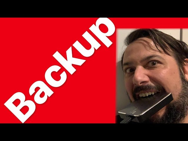 Backup en la nube con Synology español