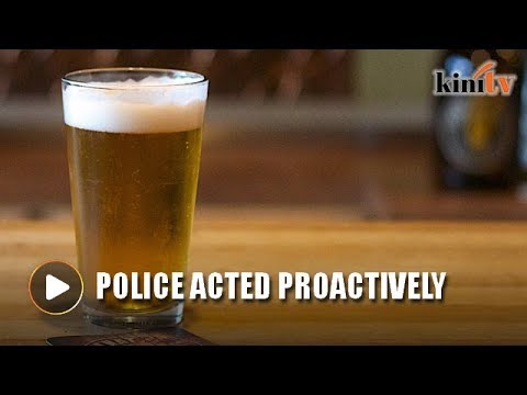IGP: Beer fest cancelled for security reasons
