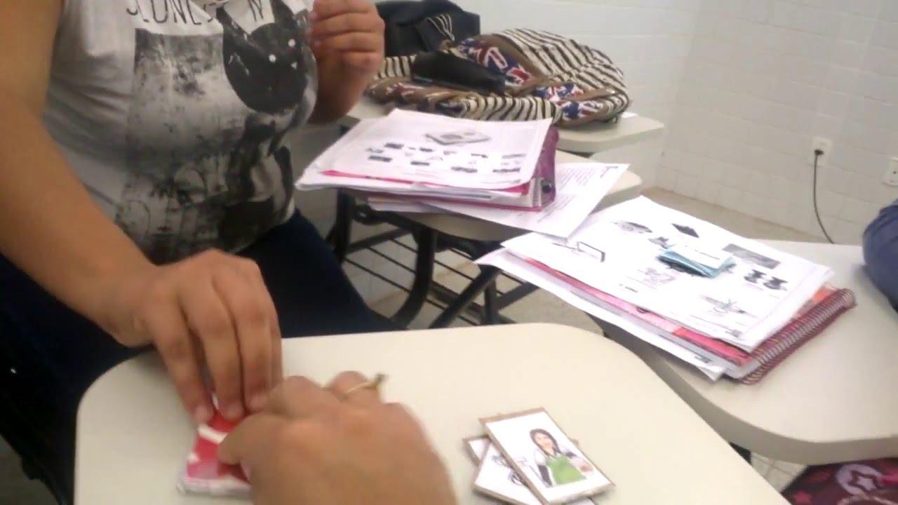 Preferência Em sala de aula - Jogos em Inglês II - YouTube QD79