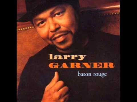 High on music - Larry Garner