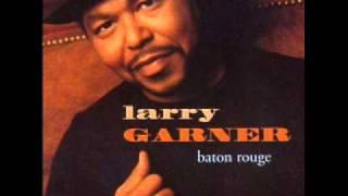 High on music - Larry Garner