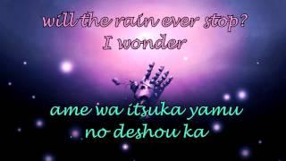 FMA brotherhood - RAIN ~「English and Romaji Lyrics」
