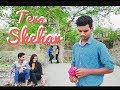 Tera Shehar Video | Love Story | Himansh Kohli | Amaal Mallik | Pratik Tayde #GoogleAssistantHindi Mix Hindiaz Download